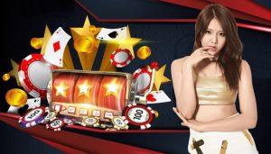 Bermain Judi Slot Online Menjanjikan Jackpot