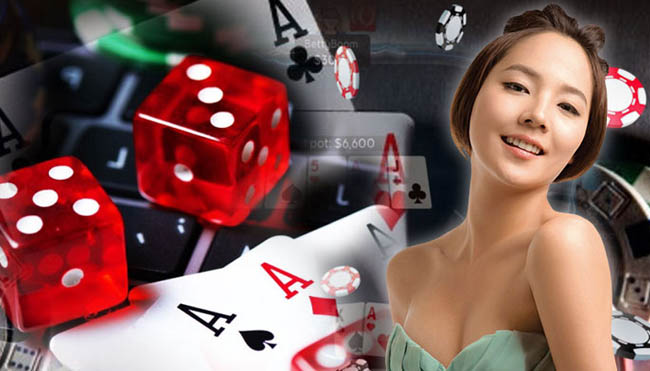 Meninjau Kemungkinan Menang Poker Online